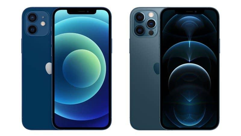 iphone-12-vs-iphone-12-pro