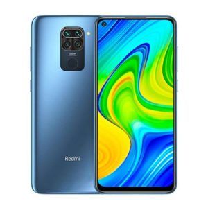 Xiaomi Redmi Note 9 5G