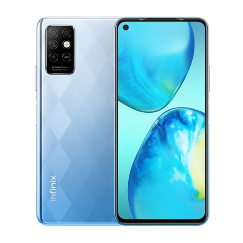 Infinix Note 8i price in Bangladesh