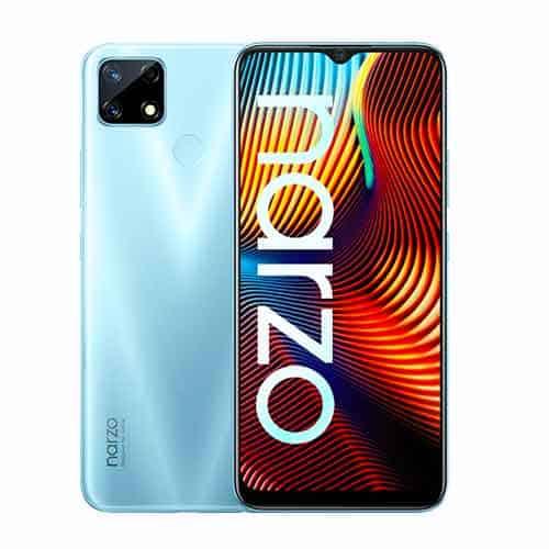 Realme Narzo 40 price in Bangladesh