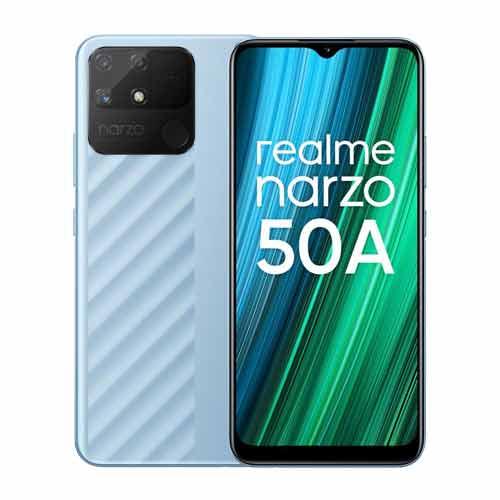 Realme Narzo 50A price in Bangladesh
